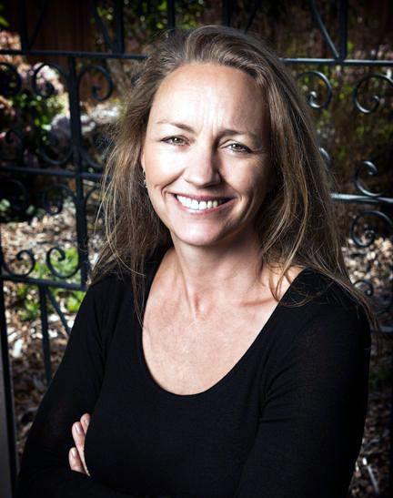 David Baszucki's wife, Jan Ellison