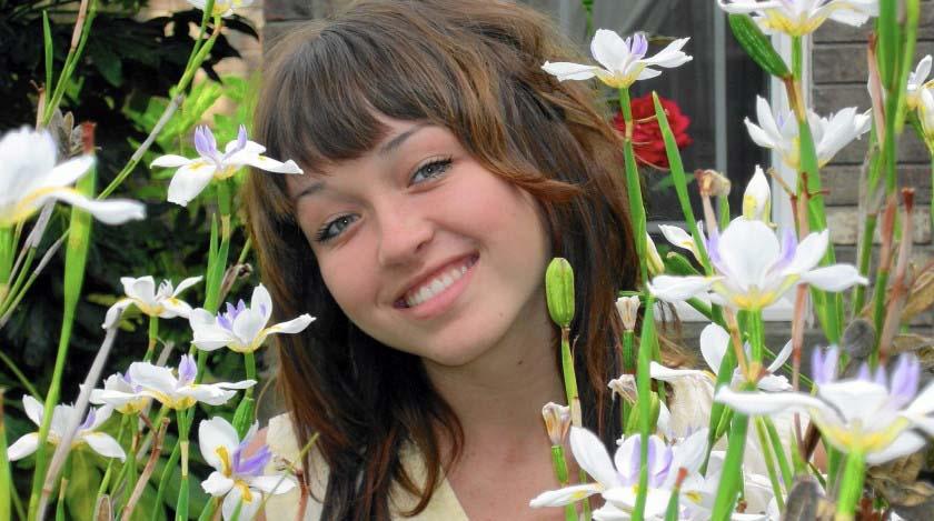 Image of Nikki Catsoura