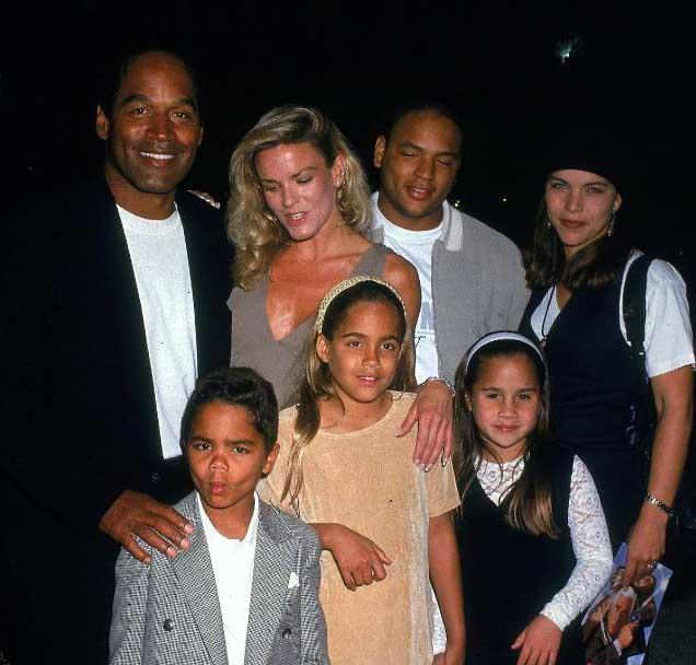 Photo of Sydney Brooke Simpson's family.