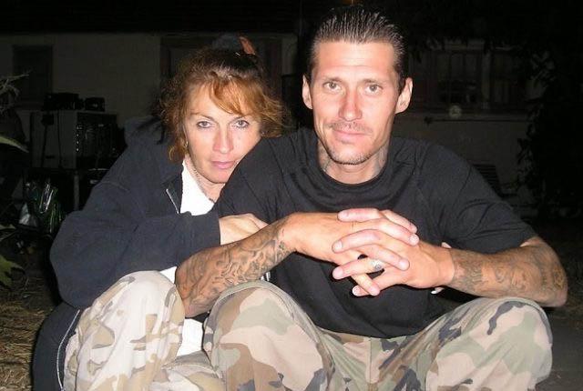 Tia Torres and ex-husband, Aren Marcus Jackson