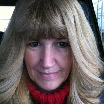 Photo of Tim Chapman's mother, Diane Wimberley.