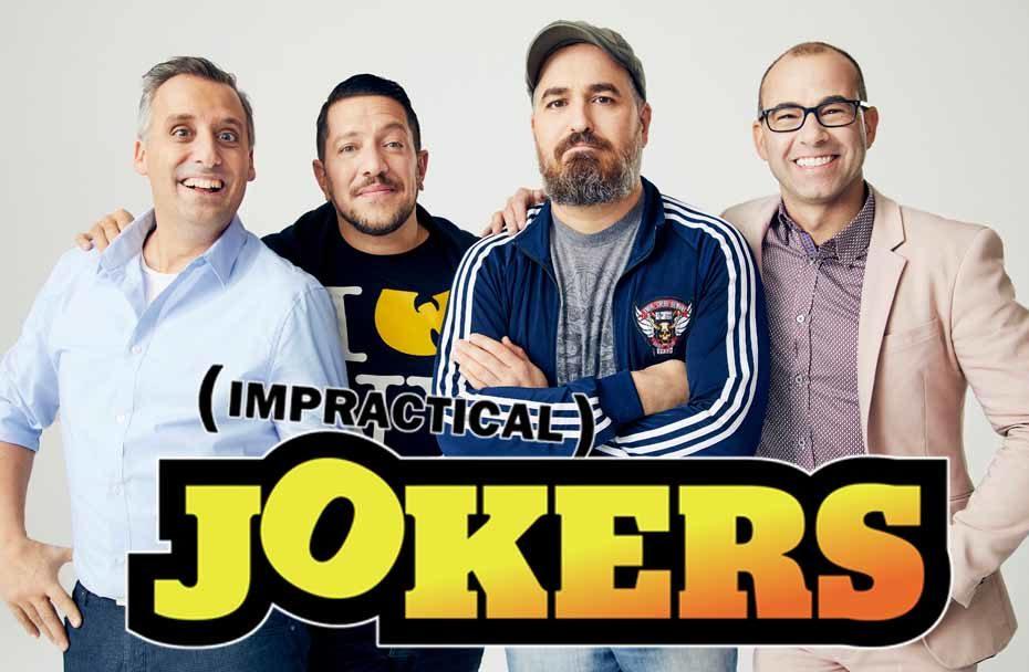 Photo of Impractical Jokers