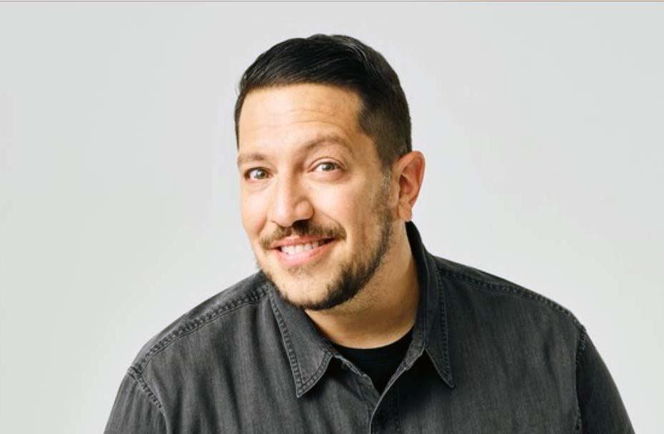 Photo of Sal Vulcano.