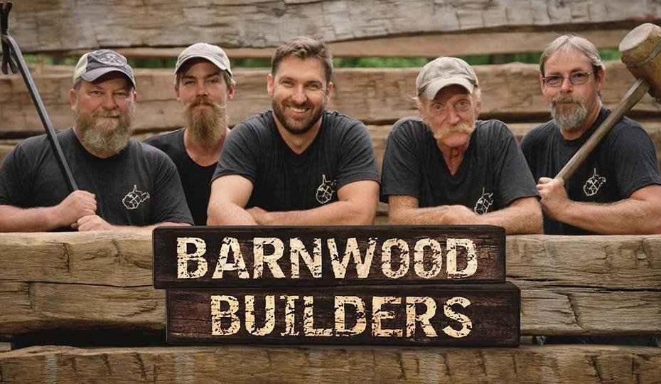 Image of Barnwood Builders's cast member