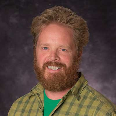 Image of Maine Cabin Masters Cast Member,Chase Morrill