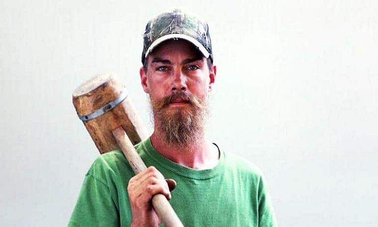 Image of a TV personality, Graham Ferguson