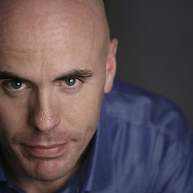 Image of Barnwood Builders's cast member, Sean McCourt