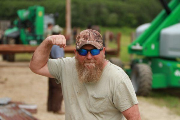 Image of Image of Barnwood Builders's cast member, Tim Rose