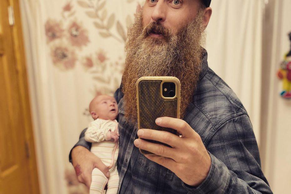 Matt Raney Daughter Ruby